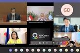 Le Vietnam préside la 395e réunion du Comité consultatif de la CESAP