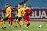 Mondial 2022 : le Vietnam a perdu face à l'Australie