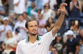 US Open : Medvedev en demies, Fernandez aussi pour qui le rêve continue