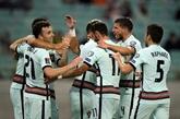 Mondial-2022 : sans Ronaldo, le Portugal corrige l'Azerbaïdjan