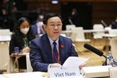 Le Vietnam appelle à revigorer le multilatéralisme pour relever les défis mondiaux