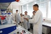 Vietnam - Autriche : coopération sur la recherche en sciences de la vie
