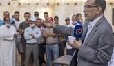 Maroc : ouverture des bureaux de vote pour les élections générales