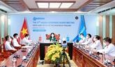 La 57e réunion du conseil d'administration de l'ASOSAI s'est tenue avec succès