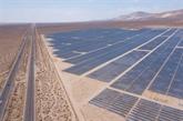 L'administration Biden mise gros sur l'énergie solaire aux États-Unis