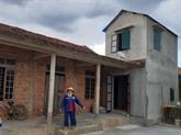 Des maisons qui résistent aux inondations