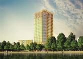 Dolce By Wyndham Hanoi Golden Lake, un hôtel doré à Hanoï