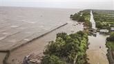 Le delta du Mékong : l'heure est à l'action