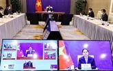 Pham Minh Chinh au 7e Sommet de la sous-région du Grand Mékong