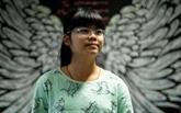Vicky Ngô, inscrite à l'université à seulement 13 ans