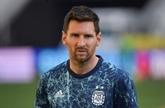 Qualifs Mondial-2022 : Messi heureux de retrouver du public dans les stades