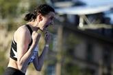 Athlétisme : Lasitskene enflamme le centre-ville de Zurich
