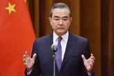 Le ministre chinois des Affaires étrangères Wang Yi se rendra au Vietnam
