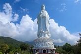 La pagode Linh Ung, chef-d'œuvre sur la péninsule de Son Trà