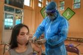 COVID-19 : le Vietnam enregistre 12.420 nouveaux cas en 24 heures