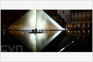 Le Louvre va lancer des nocturnes gratuites