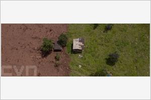 La catastrophe minière de Brumadinho au Brésil