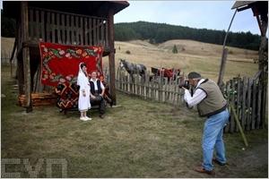 La Serbie nouvel Eldorado des touristes chinois