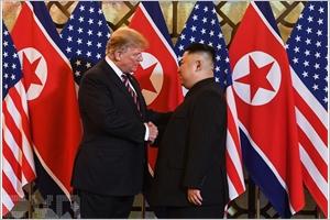 Le 2e Sommet États-Unis - RPDC à Hanoï
