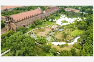 Le monastère de Chau Son havre de tranquillité à Ninh Binh