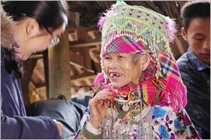 Lai Châu  les HMông préservent leurs valeurs culturelles