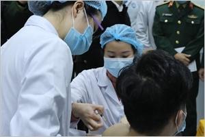 COVID-19  début du test du vaccin Nano Covax sur les humains