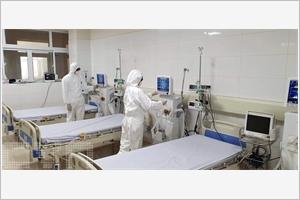 Des mesures de précaution pour empêcher la propagation du nouveau coronavirus