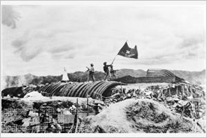 Mémoires de Diên Biên Phu