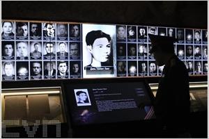 Des héros vietnamiens ayant combattu pendant la Grande Guerre patriotique à lhonneur