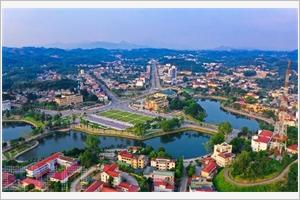 Yên Bai  célébration du 120e anniversaire de sa fondation