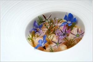 La fleur comestible made in France