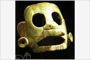 Masque maya