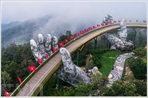 Réouverture du site touristique de Dà Nang