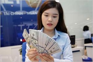 Réserves de devises du Vietnam  92 milliards dUSD