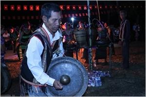 La Fête du riz nouveau des Stiêng à Binh Phuoc