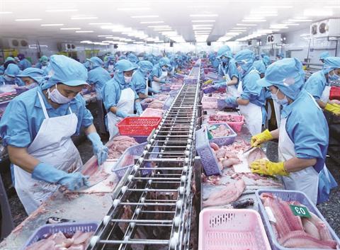 Compétitivité mondiale  le Vietnam affiche la plus forte croissance