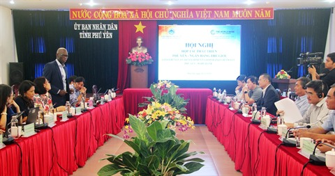 La Banque mondiale prête à coopérer avec la province de Phu Yên