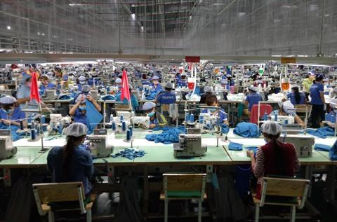 Les exportations de textile-habillement en hausse pour les deux premiers mois