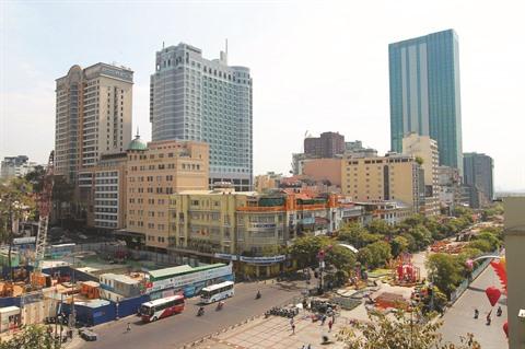 Hô Chi Minh-Ville renouvelle son modèle de croissance