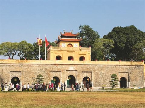 Hanoï Ville pour la paix de renommée mondiale