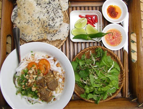 Dà Nang fait rayonner son identité culinaire