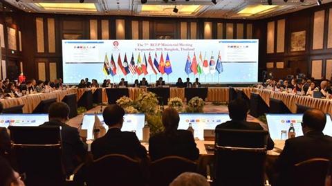 Chine et ASEAN renforcent leurs relations commerciales et économiques