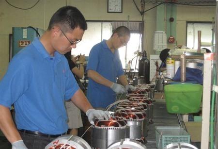 Objectif  envoyer 130000 travailleurs vietnamiens à létranger en 2020