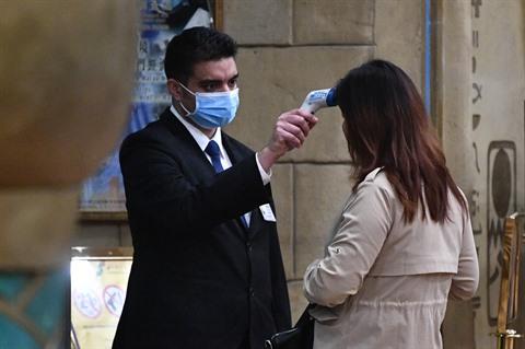 Coronavirus  le ministère de la Santé demande le resserrement des mesures de prévention