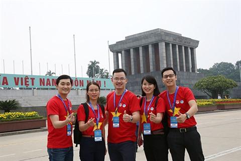 Un atelier rassemble de jeunes intellectuels vietnamiens en République tchèque