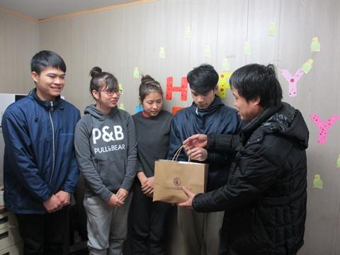 Les Vietnamiens deviennent la 3e plus grande communauté étrangère au Japon