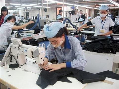 EVFTA  le ministère de lIndustrie et du Commerce exécute les procédures de ratification