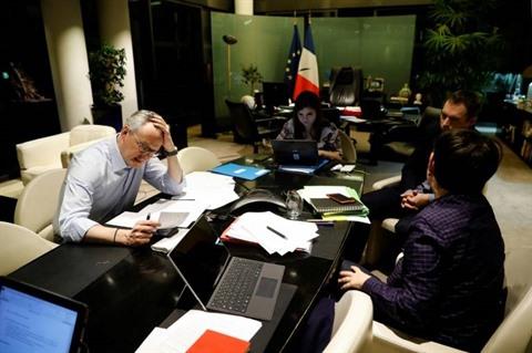 Linflexibilité de La Haye dénoncée par Paris après léchec dune réunion
