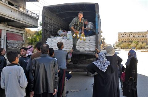 Syrie  expiration de lautorisation daide transfrontalière de lONU