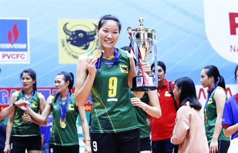 Celle qui a fait rayonner le Vietnam à travers le volley-ball
